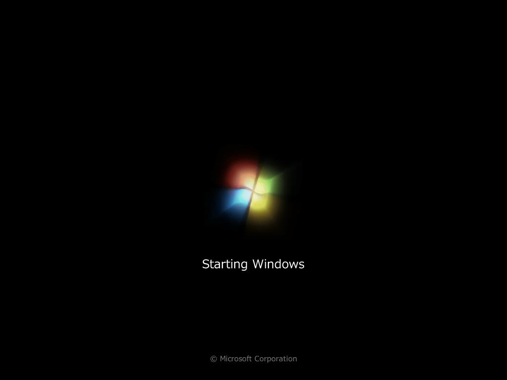 A 雑記ばらん Windows 7 ベータ版